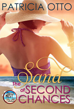 the sand of second chances